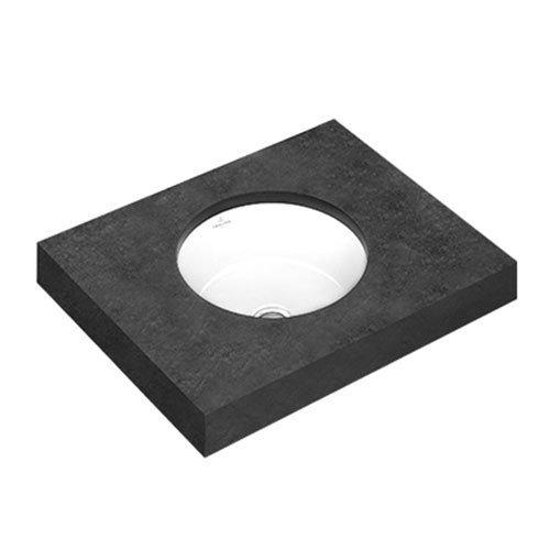 Villeroy & Boch Architectura Undercounter Washbasin – Circle – 34cm