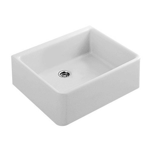 Villeroy & Boch Kitchen Butler Sink 50x40x17cm – 90mm Outlet