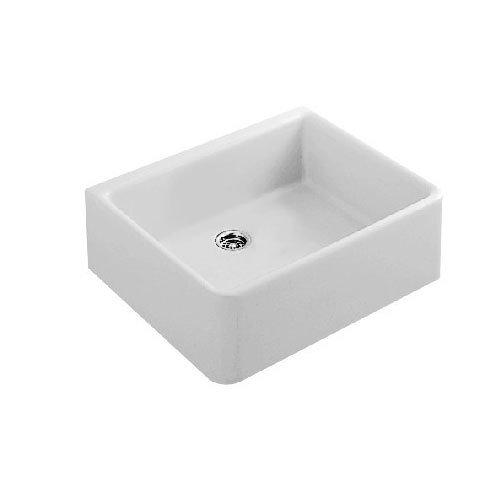 Villeroy & Boch Kitchen Sink - Butler Sink 60 x 50 x 20cm - 90mm ...