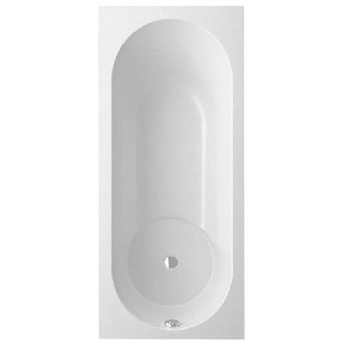 Villeroy & Boch Libra Bath – 170 x 75cm – Includes Waste & Overflow