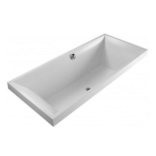 Villeroy & Boch Squaro Bath – 170 x 75cm – Includes Waste & Overflow