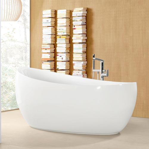 Villeroy Boch Aveo Freestanding Bath 190 X 95cm