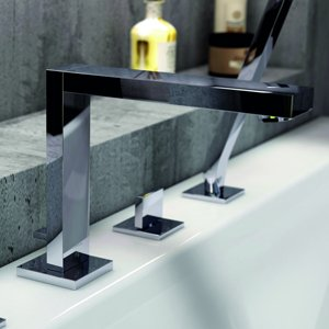 TAPWARE Archives - Page 6 of 7 - Suppliers of bathroom and