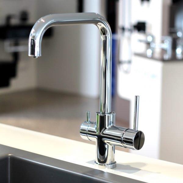 Aqualogic NT Filter Kitchen Mixer