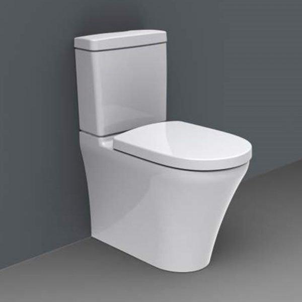 Toilet Villeroy En Boch.Villeroy Boch O Novo 2 0 Back To Wall Suite